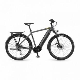 Vélo Electrique 45 km/h Cube Kathmandu Hybrid 45 625 Iridium/Rouge 2021 (431402)
