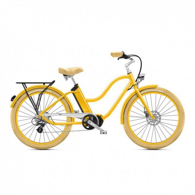 Vélo Electrique Scott Sub Sport eRide 10 Unisex 2021