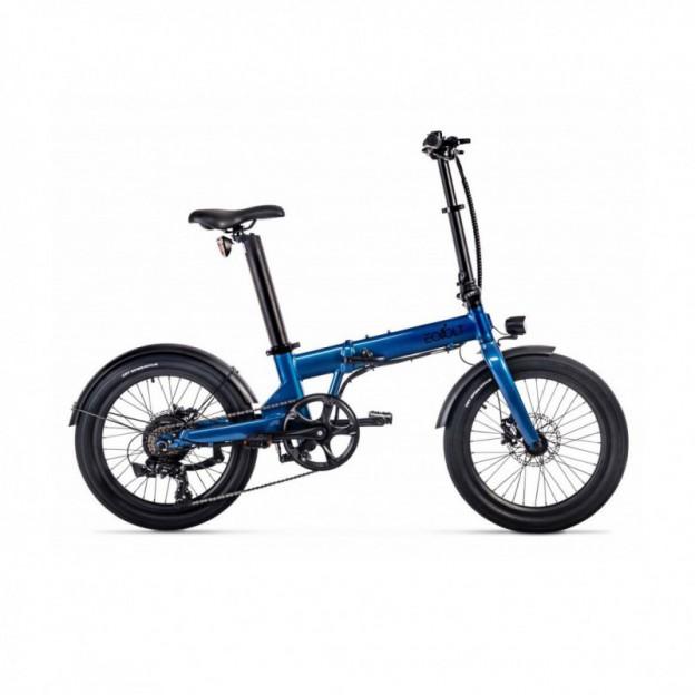 Vélo Electrique BMC Alpenchallenge AMP Sport Two Noir 2020