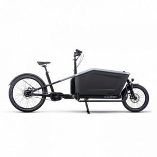 Vélo Electrique Winora Sinus 9 i625 Gris Foncé Mat 2021 (440881)