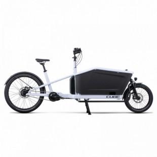Vélo Electrique Kalkhoff Endeavour 5.B Advance+ 625 Easy Entry Gris Mat 2021 (641528055-8)