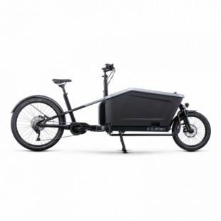 Vélo Electrique Winora Sinus 9 i625 Easy Entry Gris Foncé Mat 2021 (440921)