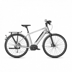Vélo Electrique Kalkhoff Endeavour 3.B Move 500 Easy Entry Vert 2021 (637527037-9)