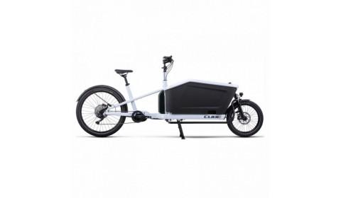 Vélo Electrique Haibike Trekking 9 i625 Unisex Gris 2021 (451261)