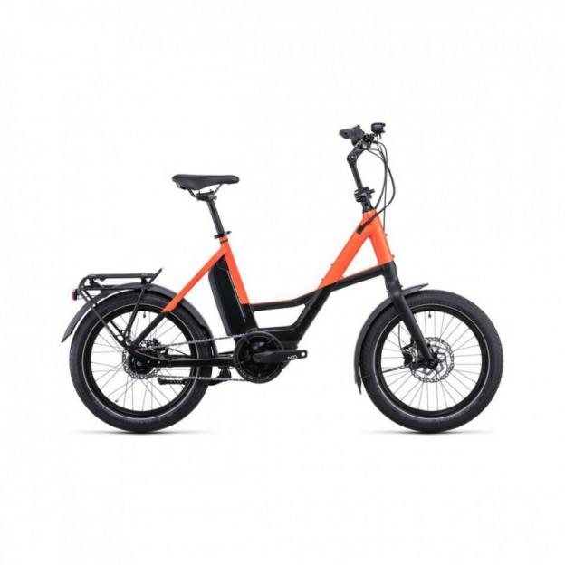 Vélo Electrique Kalkhoff Image 5.B Move+ 625 Easy Entry Blanc/Vert 2021 (641528475-7)