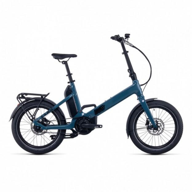 Vélo Electrique Scott Sub Sport eRide 10 Men 2021