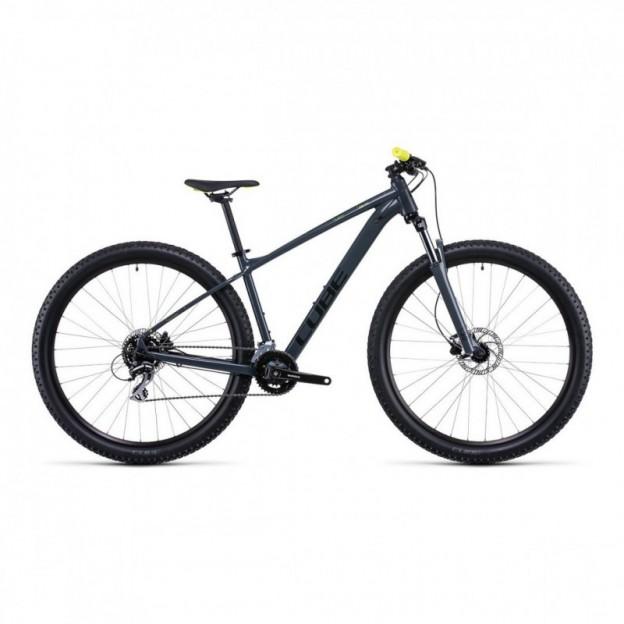 Vélo Electrique Kalkhoff Endeavour 5.B Advance 625 Trapèze Gris Mat 2021 (641528045-7)