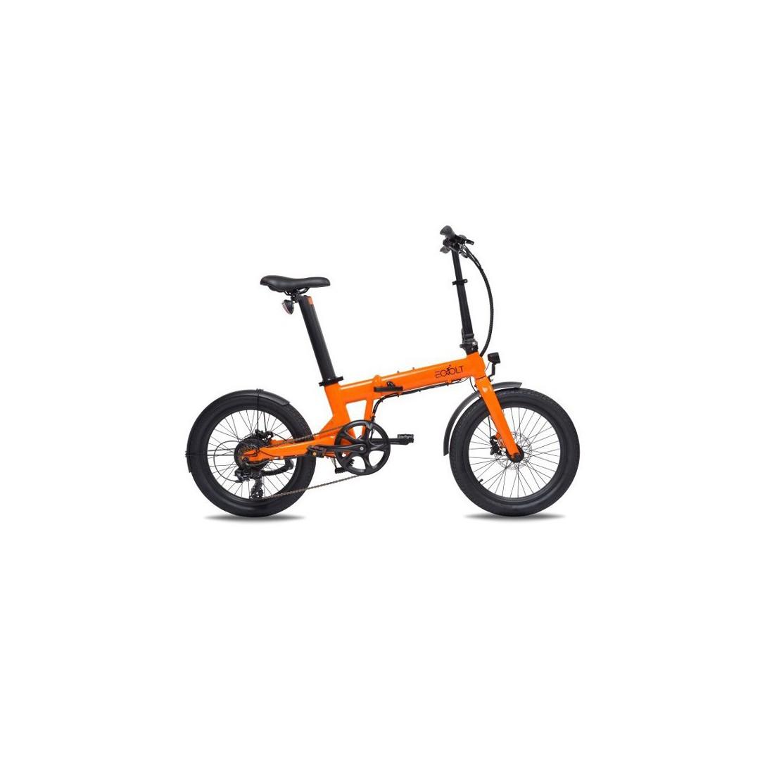 Vélo Electrique Coboc SEVEN Montreal