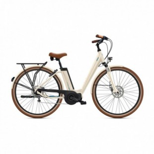 Vélo Electrique Kalkhoff Endeavour 5.B Advance+ 625 Easy Entry Gris/Bleu Mat 2021 (641528075-8)