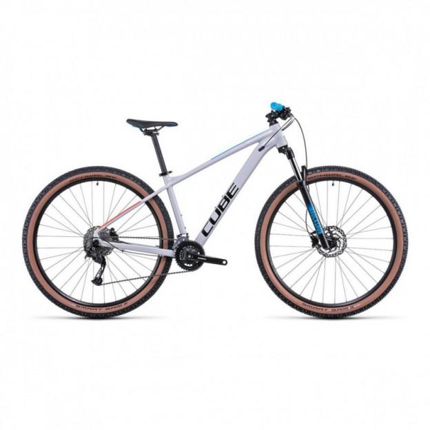 Vélo Electrique Kalkhoff Endeavour 5.B Move+ 625 Easy Entry Gris 2021 (641528095-8)