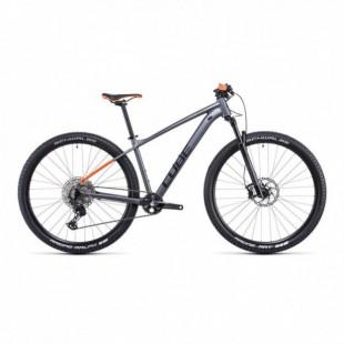 Vélo Electrique Kalkhoff Berleen 5.G Advance 252 Trapèze Gris/Rouge 2020 (637627015-7)