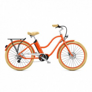 Vélo Electrique Kalkhoff Endeavour 5.B Advance 625 Easy Entry Gris Mat 2021 (641528055-8)