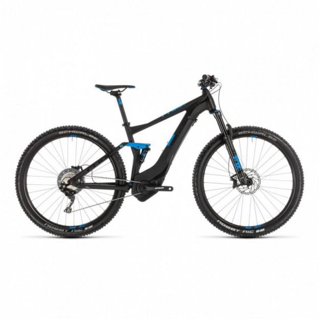 Vélo Electrique Kalkhoff Endeavour 7.B Advance 625 Noir/Gris 2021 (637529061-3)