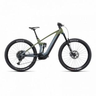 Vélo Electrique Kalkhoff Image 5.B Advance+ 625 Easy Entry Gris 2021 (641528425-8)