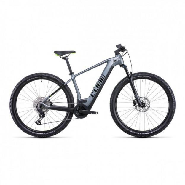 Vélo Electrique Husqvarna Eco City 4  CB Easy Entry Noir/Argent 2021