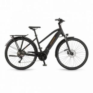 Vélo Electrique Kalkhoff Entice 3.B Move 500 Trapèze Gris Mat 2022 (641527345-7)