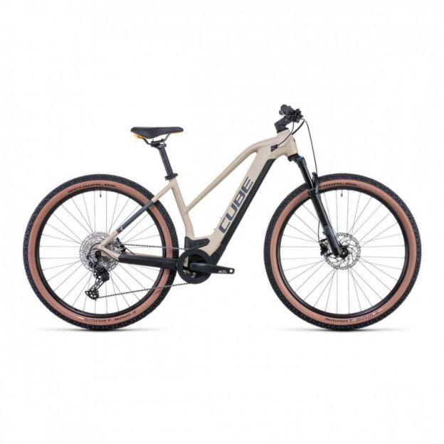 Vélo Electrique R Raymon CompactRay E 4.0 Noir/Gris 2021