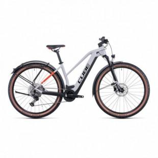 Vélo Electrique Kalkhoff Endeavour 5.B Advance+ 625 Trapèze Gris/Bleu Mat 2021 (641528065-7)