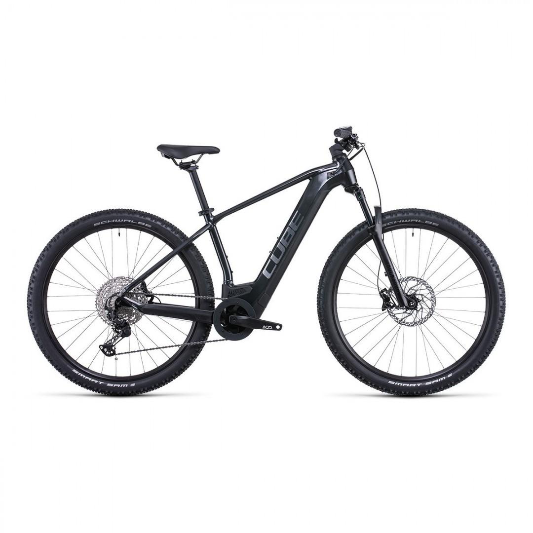 Vélo Electrique Kalkhoff Endeavour 5.B Advance+ 625 Easy Entry Gris/Bleu Mat 2021 (641528075-8)