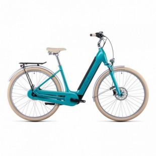 Vélo Electrique Scott Sub Cross eRide 10 Unisex 2021