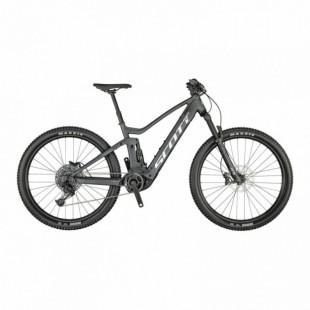 Vélo Electrique Kalkhoff Endeavour 7.B Belt 625 Noir/Rouge 2021 (637529051-3)