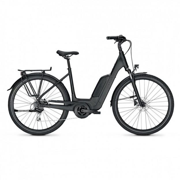 Vélo Electrique Cube Nuride Hybrid Pro Allroad 625 Désert/Noir 2022