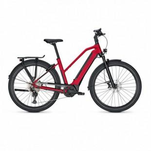 Vélo Electrique Scott Sub Tour eRide 20 Unisex 2021