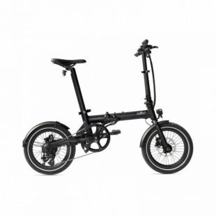 Vélo Electrique Kalkhoff Endeavour 5.B Season+ 500  Noir Mat 2021 (641527101-4)