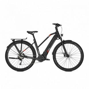 Vélo Electrique Kalkhoff Entice 3.B Move 500 Trapèze Gris 2021 (641527345-7)