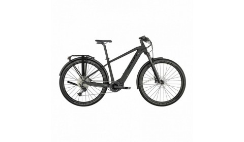 Vélo Electrique Kalkhoff Agattu 1.B Advance 500 Easy Entry Rouge 2021 (641527656-8)