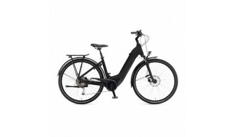 Vélo Electrique Husqvarna Gran Urban 5 Easy Entry Noir/Antracite 2021