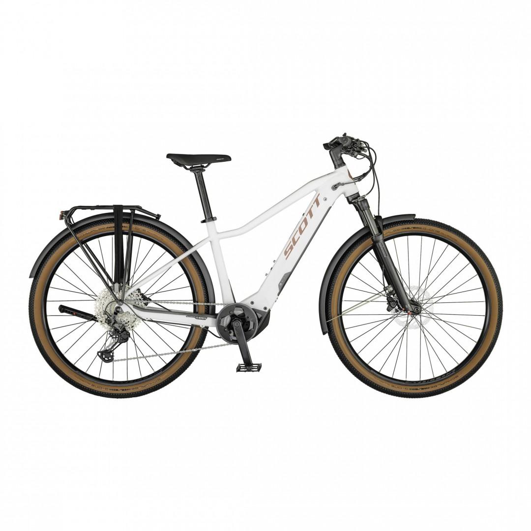 Vélo Electrique Kalkhoff Entice 7.B Move 625 Trapèze Noir/Vert 2021 (637529155-7)
