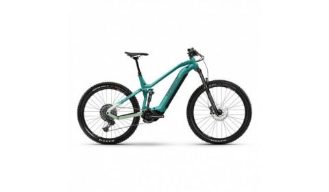 Vélo Electrique Husqvarna Gran City 2  CB 500 Easy Entry Gris Foncé 2021 (50000085)