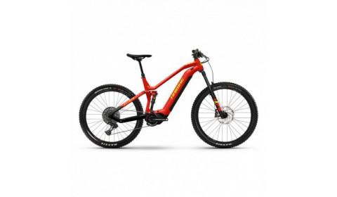 Vélo Electrique Husqvarna Gran Tourer 3 630 Noir/Rouge 2021