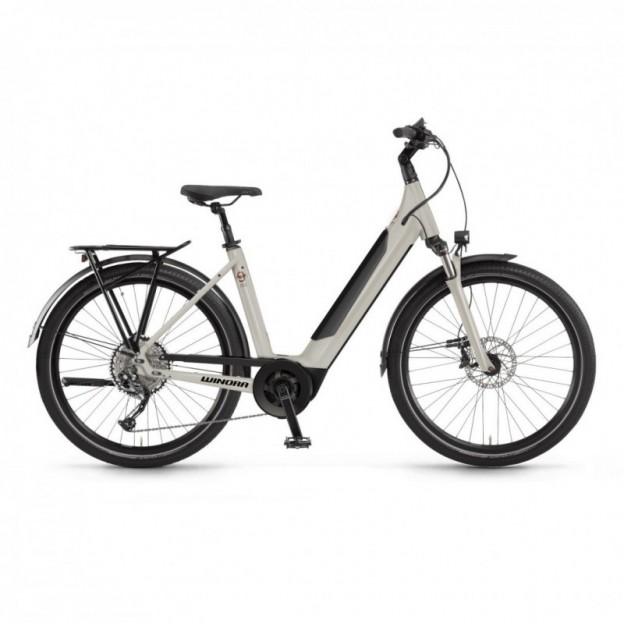 Vélo Electrique Haibike SDuro Trekking 3.0 500 2020