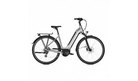 Vélo Electrique 45 km/h Kalkhoff Endeavour 5 B45 Move 500 Noir Mat 2019 (633528910-3)