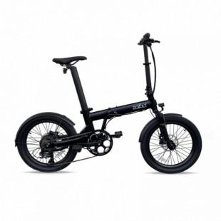 Vélo Electrique Kalkhoff Endeavour 1.B Move 400 Easy Entry Vert 2021 (637526086-9)