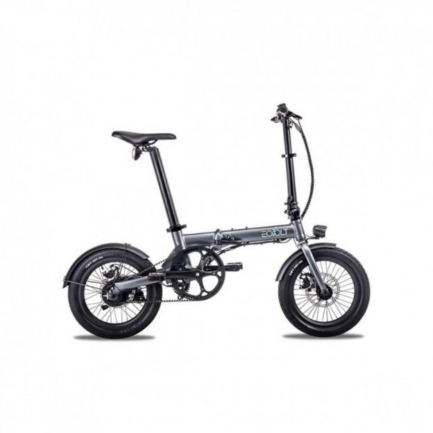 Vélo Electrique Kalkhoff Endeavour 3.B Move 400 Easy Entry Argent 2021 (637526027-9)