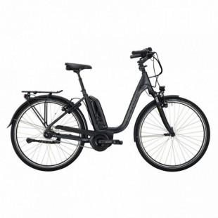 Vélo Electrique Kalkhoff Endeavour 5.B Move 625 Rouge/Noir 2020 (637528140-3)