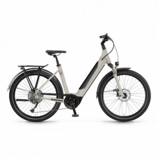 Vélo Electrique 45 km/h Kalkhoff Endeavour 5 B45 Excite 500 Noir Mat 2019 (633528940-3)