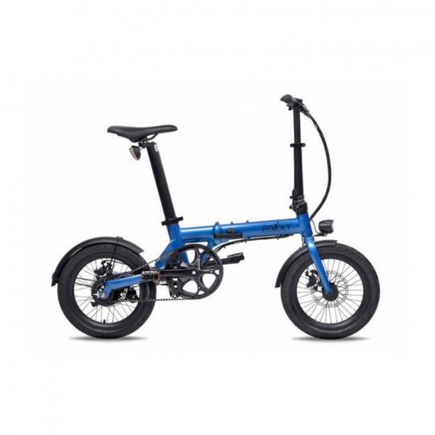Vélo Electrique 45 km/h Kalkhoff Endeavour 5 B45 Move 500 Noir/Rouge 2019 (633528930-3)