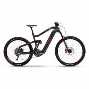 Vélo Electrique Kalkhoff Endeavour 3.B Move 400 Trapèze Vert 2021 (637526034-6)