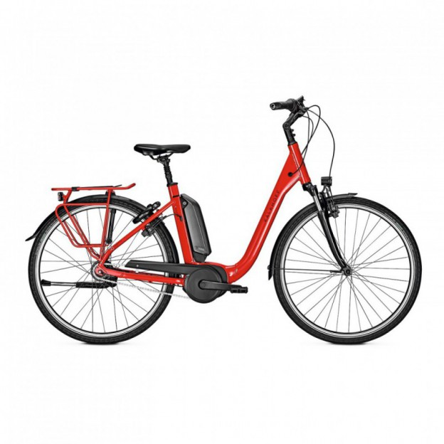 Vélo Electrique Winora Sinus iX12 500 Gris Sable 2021