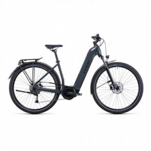 Vélo Electrique Femme Scott Silence eRide 10 Lady 2019