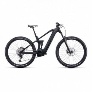 Vélo Electrique Winora Sinus iX10 500 Gris 2021