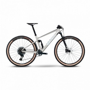 "VTT Electrique 29"" Cube Reaction Hybrid Performance 500 Iridium/Vert 2021"