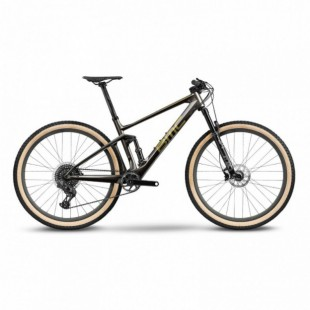 "VTT Electrique 29"" Cube Reaction Hybrid Performance 500 Allroad Iridium/Vert 2021"