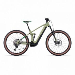 Vélo Electrique Victoria eTouring 6.4 500 Easy Entry Bleu Mat 2021